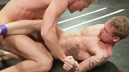 Trent Diesel Vs Gavin Waters