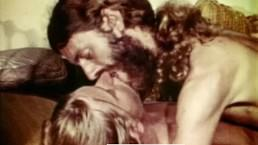 Vintage Hippie Porn - Confessions Of A Male Groupie (1971)