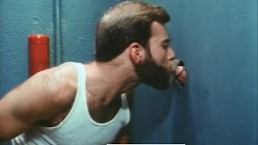 Classic Anonymous Glory Hole Action - Dangerous (1983)