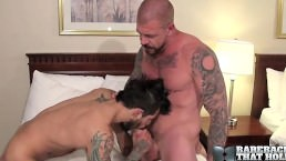 Hung Daddy Rocco