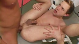 Muscle Bound - Scene 2