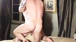 Bareback Holes And Raw Loads - Scene 2