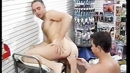 Cum Puppies - Scene 6