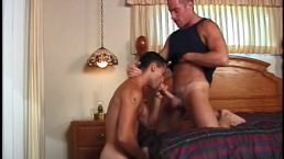 The Stepfather - Scene 2