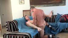 Dylanlucas Step-daddy Wants Twink Step-son