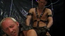 Slut-boy Gets His Lesson