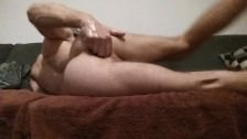 Boy Dildo Big Gape Fisting Asssquirt Part 2.