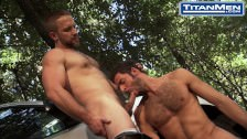 Thrill Ride: Dario Beck   Dirk Caber