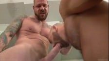 Rocco Steele And Adam