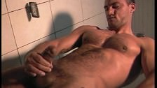 Hot Boy Likes To Wank In The Shower