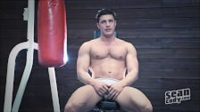 Sexcercize By Brandon From Sean Cody