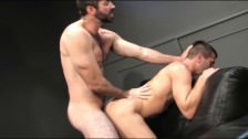 Derrek Diamond And Berke Banks