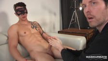 Maskurbate Marc 039;s Perfect Cock Gets Worshiped