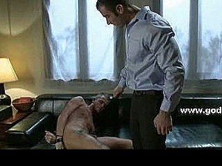 Shaved Young Gay Boy Brutally Fucked And Abused In Total Bdsm Fetish Sexual Scene