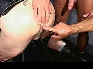 Impossible Gay Hardcore Ass Fisting