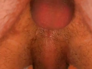 Gay Threesome Double Blowjob And Anal Penetration With Big Dicks