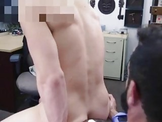 Big Black Gay Dick Having Rough Sex Welsey Gets Drenched Sucking Nolan