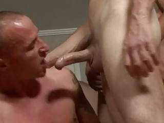 Boys  With Men Gay Porn Full Length Blaze And Brian Get A Real Handle