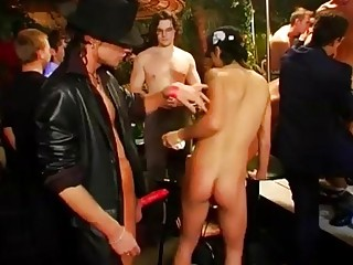 Gay Fat Sex Images Aidan And Preston Are Stringing Up Out In The