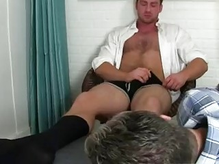 Gay Old Men Outdoor Cum So We Chit Chat And He Is Down To Do Whatever
