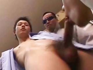 The Black African Boy Riding A Big Uncut Cock