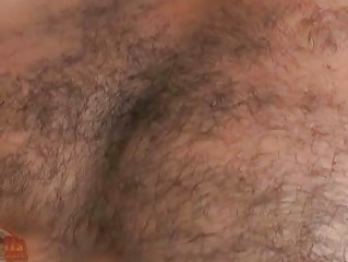 Hunk Acquires Lusty Wazoo Fucking During Massage