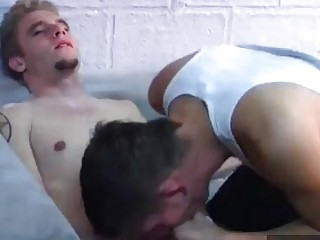 Hot Gay Jonny Was The Ideal Choice, Able To Showcase The Stud The