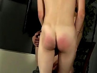 Amazing Gay Scene A Rock Hard Plumbing Is Shortly Underway, With