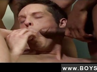 Hot Twink Dylan Chambers And Noah Carlisle Wank And Fellate Their Way
