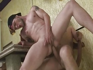 Awesome Hot Hard Anal Fucking Of Latinos In Party