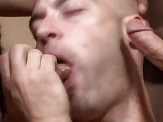 Free Video Gay Twinks Double Penetrating Today Aidan Is A Top And