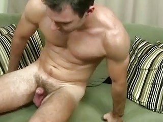 Blond Twink Hottie Axel Wakes Up And Sucks His Own Toes