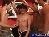 18 Y.o. Julians Birthday Party