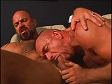 Hairy Gay Lover Anal Plowed