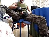 Military ,gloves A Nd Boots