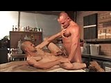 The Eroticism Of The Workshop