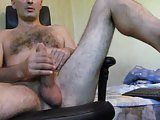 Sweet Boy Eats Cum Part 2
