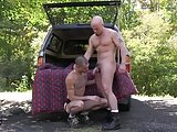 Hitchhiker Fuck