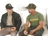 Cop   Drill Instructor