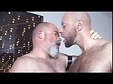 Bald Hairy Daddy Bear(s)