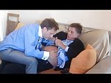 French Guys In Suits 2