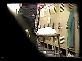 Candid Open Showers