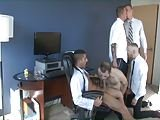 Office Meeting