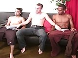 Teen Awesome 3 Way Interracial