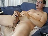 3 Cams Cumming Sounding Poppers Estim