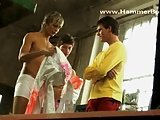 Trio - Action From Hammerboys Tv