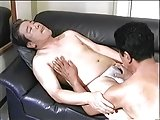 Japanese Daddies Having Fun