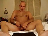 Older Men Jerk Off 00005
