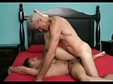 Armond Rizzo Fucked By Oldman