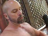 Jake 039;s Hot Wet Wank
